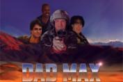 Dad Jokes Dad Max Cover
