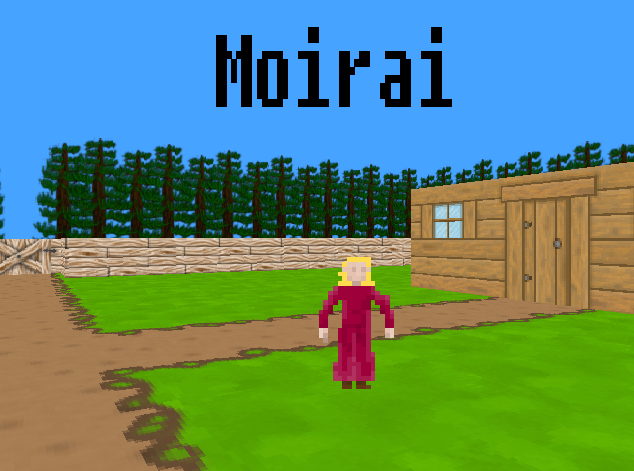 MoiraiFeatured