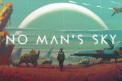 No Man's Sky: A Spacefarer's Diary