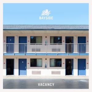 Bayside announces tour dates