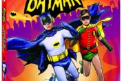 Batman: Return of the Caped Crusaders Blu Ray