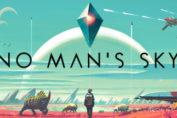 No Man's Sky stream