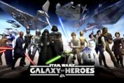 Top ten online games to play this summer, Star Wars