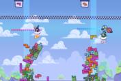 Tricky Towers, gaming, indie games, free games