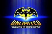 Batman Unlimited: Mechs Versus Mutants