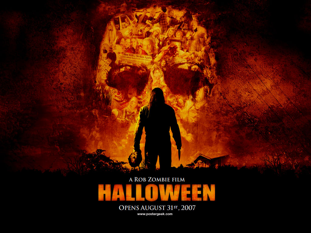 rob zombies halloween review slickster magazine - Halloween Movie By Rob Zombie