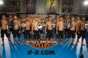 TUF 24 champions