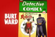 Batman and Robin, Detective Comics