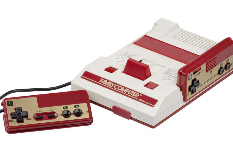 Nintendo Switch Raw