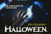 Halloween original poster