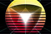 CYBERNATION album cover, Powercyan