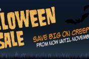 Steam Halloween Sale 2016