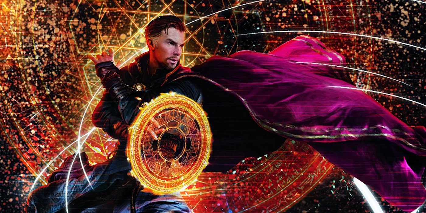 Doctor Strange Movie Review - Slickster Magazine