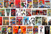 comic book recap
