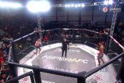 WSOF pairs with Brazilian MMA promotions, Aspera FC