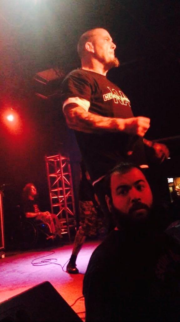 Phil anselmo asshole the