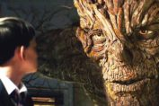 Haven't Seen It Yet Movie Review - A monster calls
