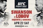 UFC Fight Night Nashville