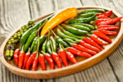 Are Spicy foods good for you