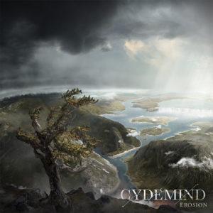 Cydemind erosion, heavy metal violin
