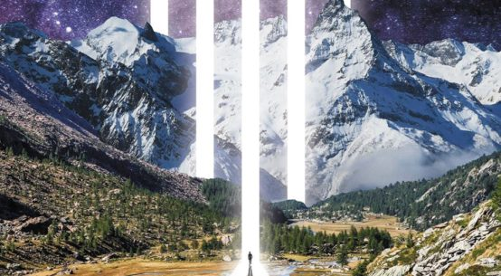 Gloom Influx album cover