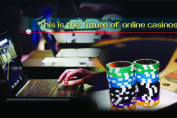 This Is The Future Of Online Casinos