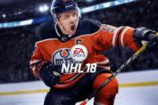 EA SPORTS NHL 18