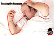 Hacking a hangover