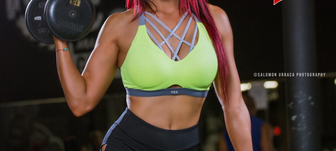 Jeanette Davila