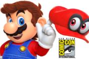 Nintendo San Diego Comic Con