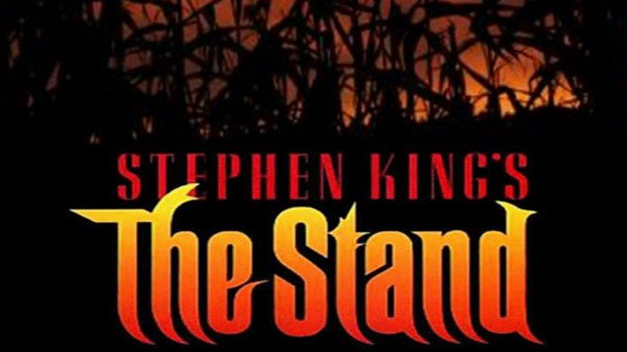 The Stand Stephen King