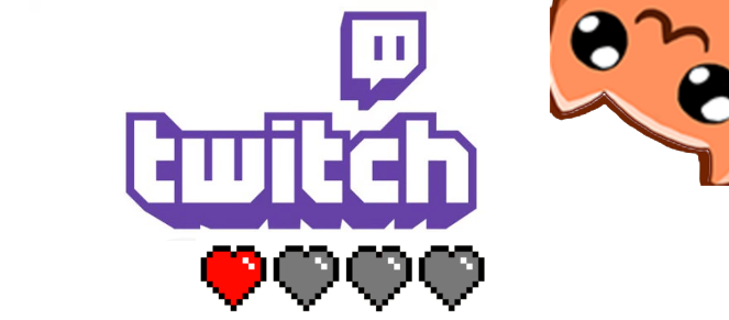 Twitch Charity Streams