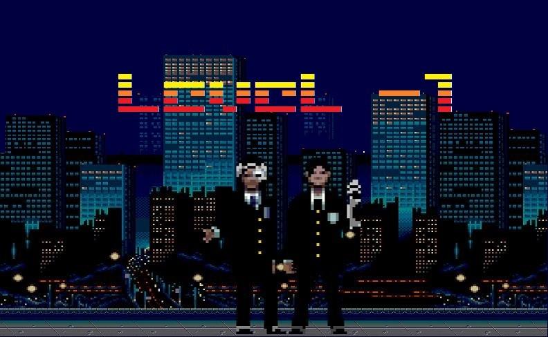 LeveL -1 banner image