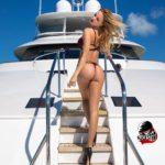 Ashley Lands, hotties, Slickster