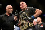GSP Middleweight Champion, UFC 217