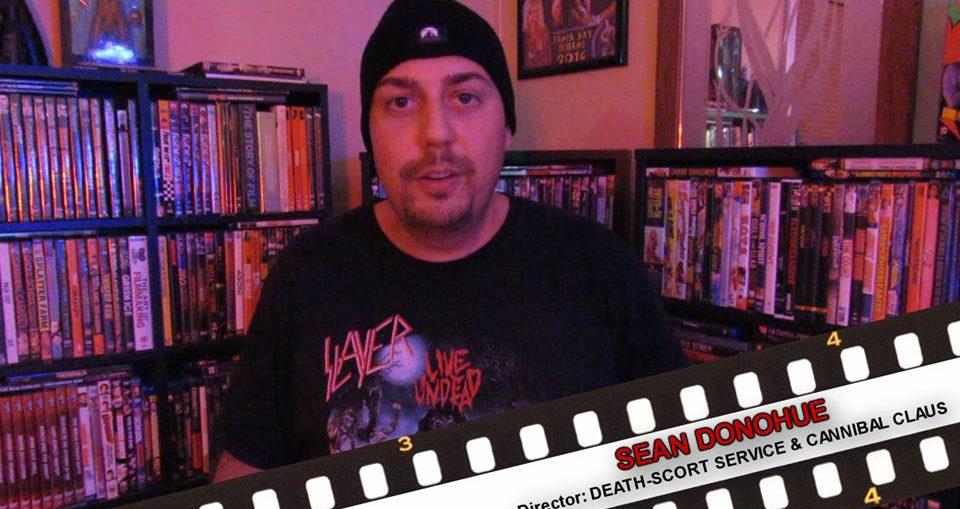 Gatorblade films, Sean Donohue 04