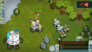 Post Human W.A.R Screenshot Champion3