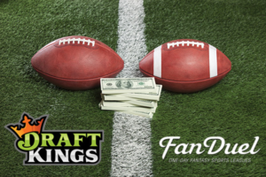 daily fantasy sports, draftkings, Fanduel