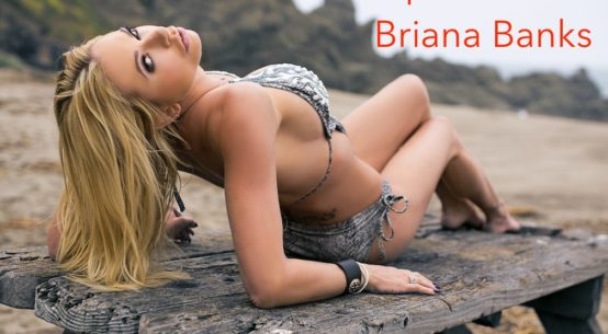Briana Banks porn interview banner image