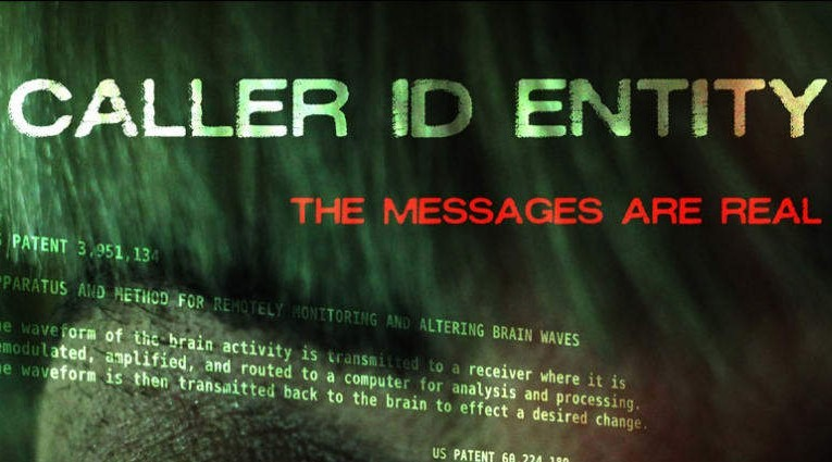 Caller ID Entity banner image