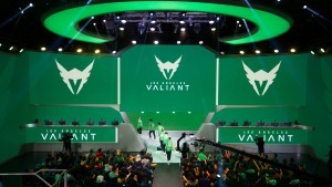 Overwatch League Valiant