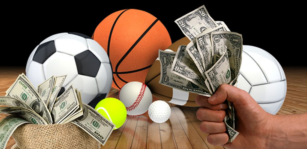 how hard is to livejust on sport betting